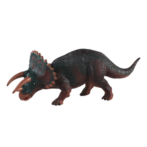 19CM Vinyl Dinosaurs Figures For Kids