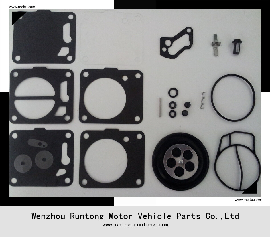 1991 Waverunner Iii Non Gp Jet Ski Parts Rebuild Kits Jetski Mikuni Super Carburetor Repair Kit