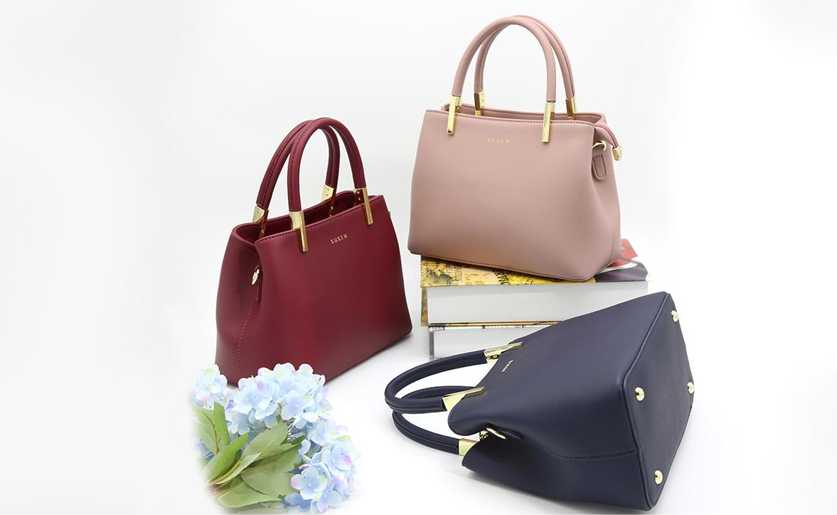 5575f0ccb19a SUSEN дизайнер сумки женские известные бренды дизайн мода сумка сумочка на  заказ Производитель