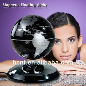 New Invention! Modern magnetic floating gift ,plastic gift, jain gift