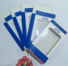 High-class PVC cell phone case retail packaging for mobile phone case cover