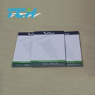 Wholesale Factory Custom Printed Various Good Quality Note Pad/Memo Pad