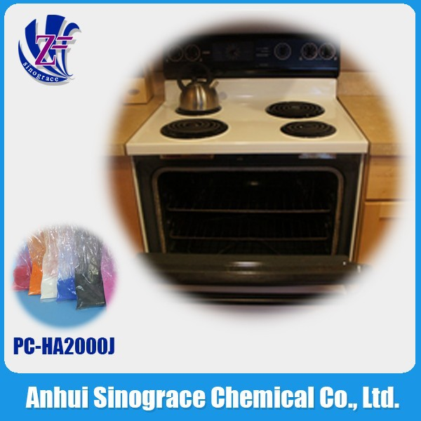 Electrostatic Powder Coating For Home Electric Appliance Powder ...
