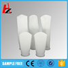 Polyester PE / Nylon liquid filter bag with 5 Micron