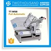 Meat slicer TT-M58 (food processing machine,meat cutter)
