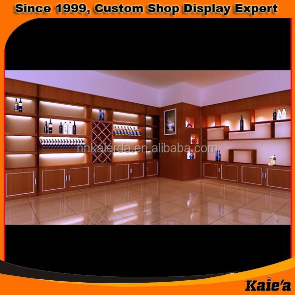 Wood Whisky Display Cabinet/liquor Display Cabinet/display Cabinet For  Alcohol   Buy Wood Whisky Display Cabinet,Liquor Display Cabinet,Display  Cabinet For ...