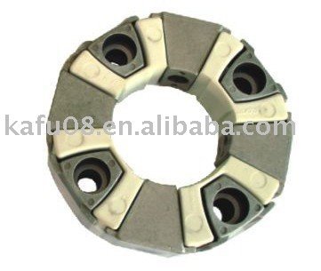 40H Coupling Assembly for Excavators/spare parts for excavators