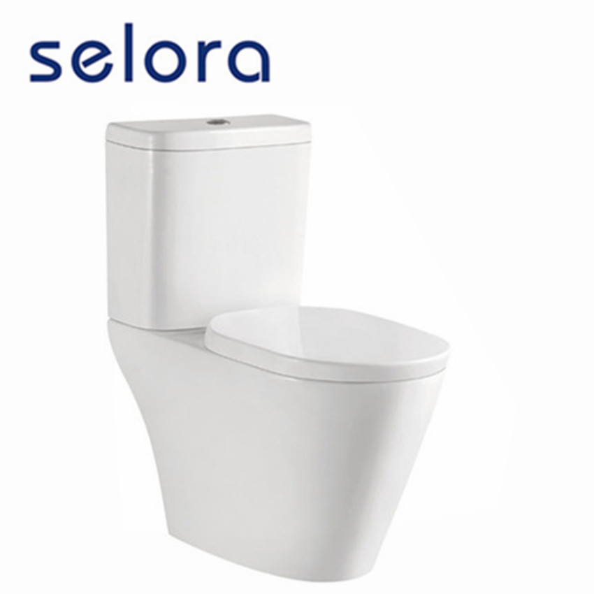 american ceramic sanitary ware one piece thick glaze smallest toilet with classic design
