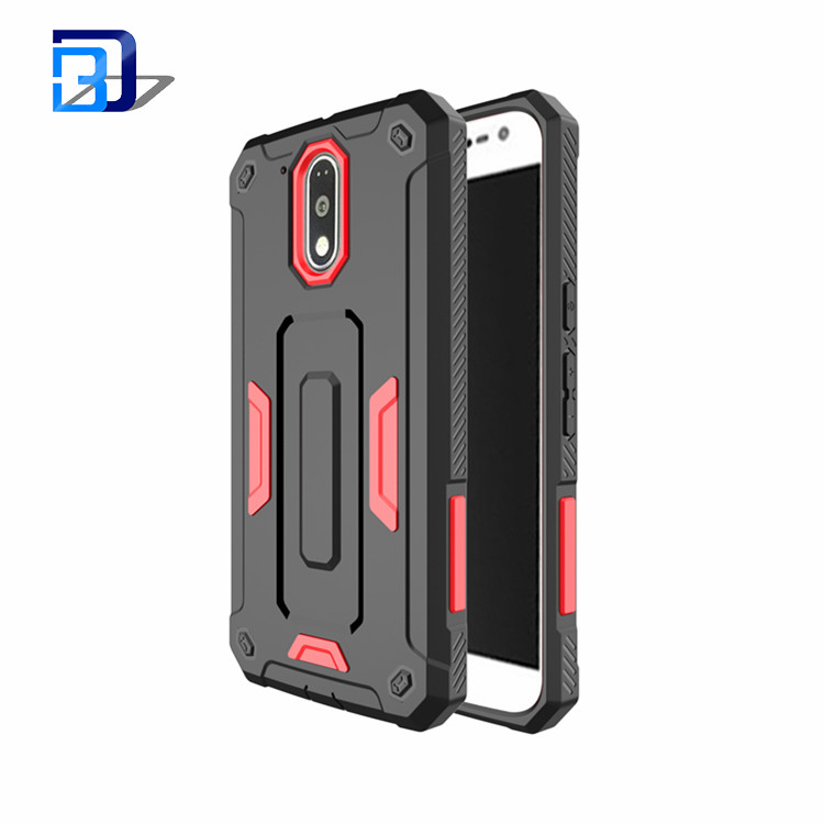 phone case manufacturing shockproof phone case for Motorola G4 Plus