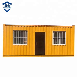 prefabricated iron house kit home plans price