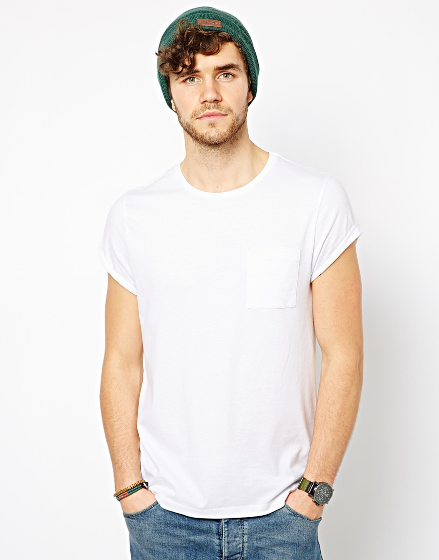 Plain White Collar T Shirt With Custom Logo - Buy Plain White ...