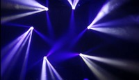 Gy Hitec Sound Guangzhou Moving Head Angel Head Stage Lighting ...