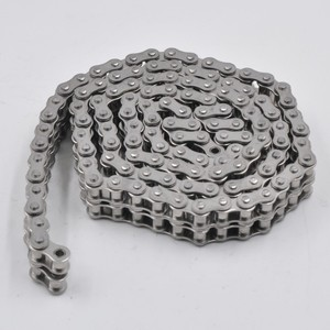 B Series Precision Duplex Bush Chains Roller Chain 12B-2