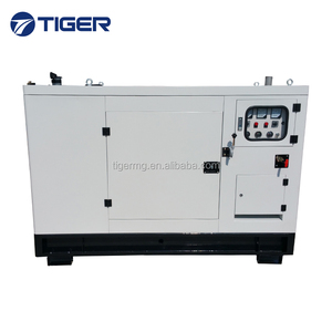 20kva 25kva 30kva small power hot sale silent generator price