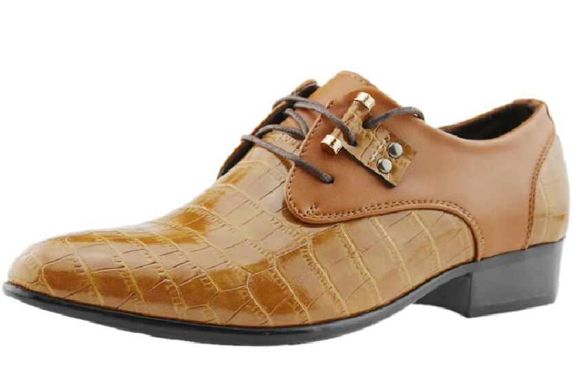 Top Dress Shoe Brand Men