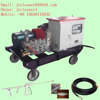 High Pressure Tank Cleaning Equipment Oil Tank Cleaning - Buy Oil ...