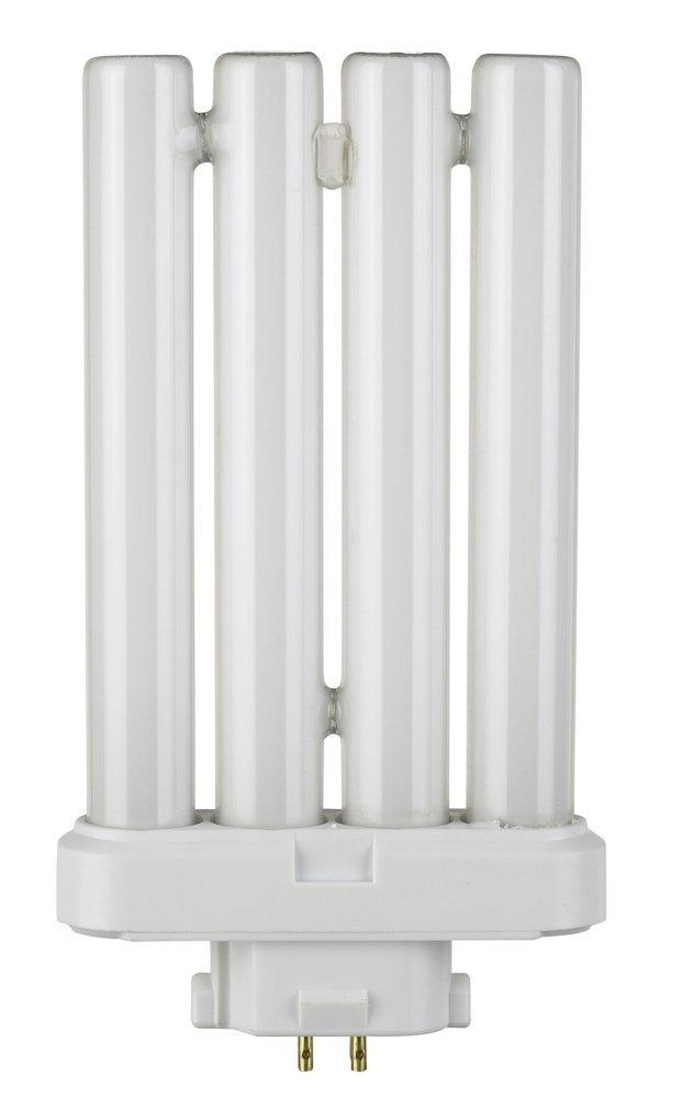 Four Tube 27 Watt 6500K 4-Pin Base Light Bulb