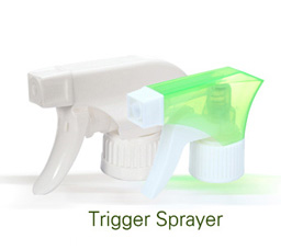 Competitive Price PP Nonspill Trigger Pump Sprayer