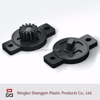 Professional Plastic Product soft close toilet seat hinges in China Ningbo