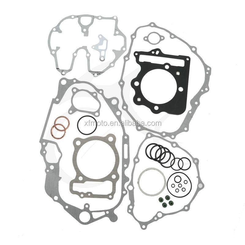 Completed Engine Gasket Kit Set For Honda Xr400r Xr400 R Xr 400r