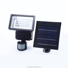 Most popular best price integrated outdoor garden all in one solar street light