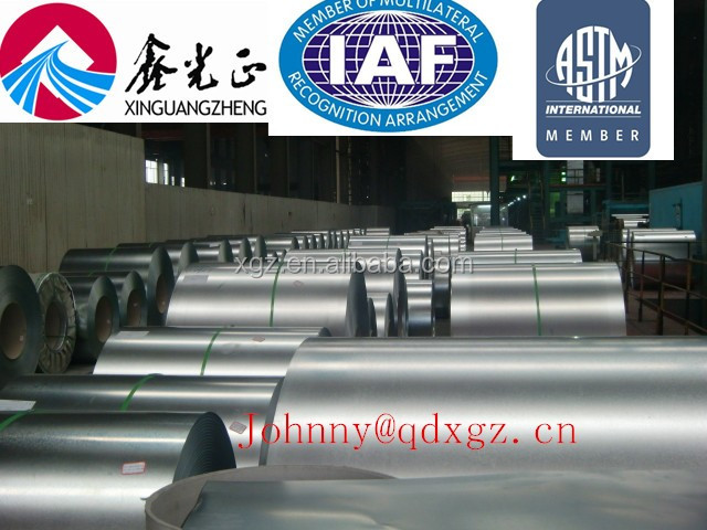 XGZ hot rolled steel plate sheet Q235B Q345B used for steel structure building beam