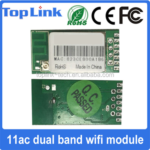 802.11ac dual band wifi module support wifi direct with Linux source code for <strong>STB</strong>