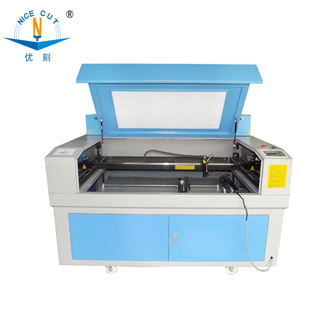 NC-E6090 E Series Laser Engraving and Cutting Machine