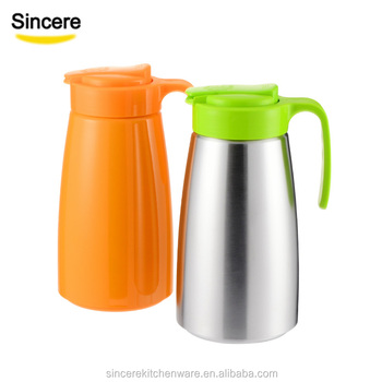 stainless steel water bottle vacuum flask bottle