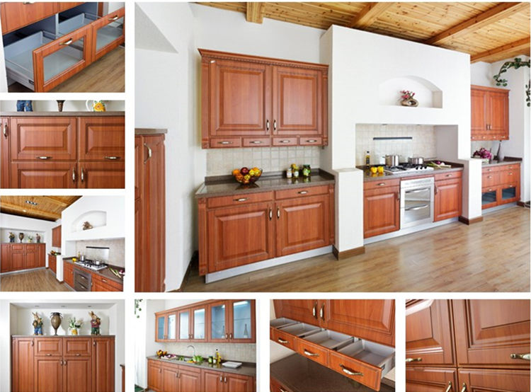 White pvc coated kitchen cabinets buy pvc coated kitchen for Best brand of paint for kitchen cabinets with papier bull