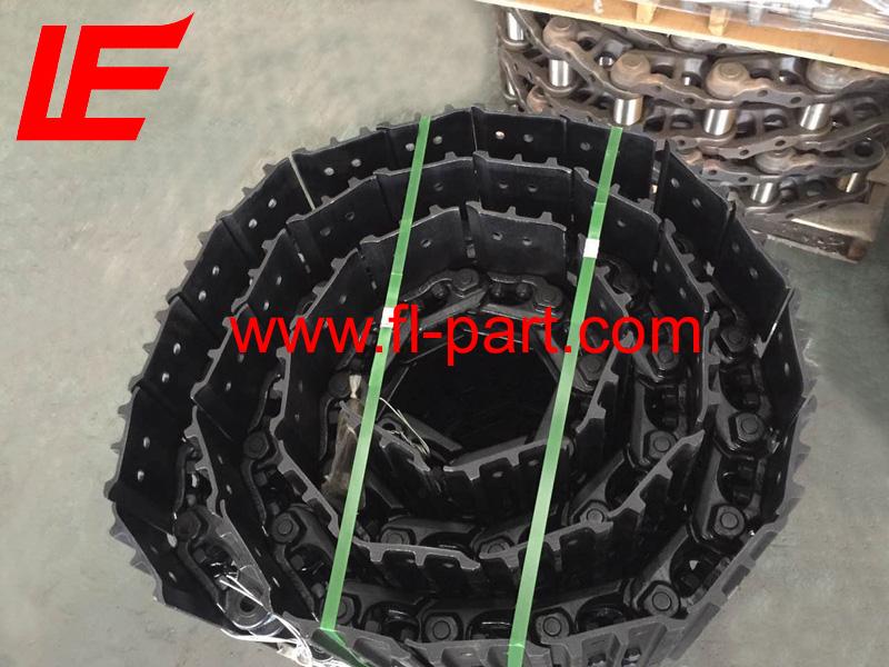 Mini excavator parts SH80-3B
