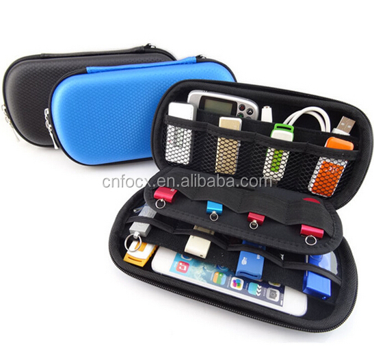 Memory Card Holder SD Protector Pouch Bag Case / phone Carrying Case Holder