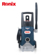 Ronix RP-0100 1400W 100Bar Induction Portable Automatic High Pressure Cleaner Car Washer one year warranty in stock