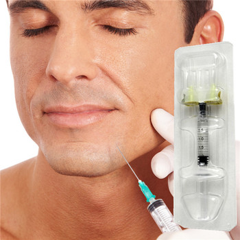 Hot Sell Cross-linked Hyaluronic Acid Gel Fillers Injections For Face  Wrinkles - Buy Hyaluronic Acid Injections,Hyaluronic Acid Fillers