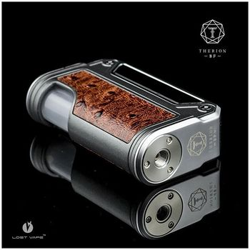 hot sale lostvape 133w mod Authentic Lost Vape Therion DNA133 with free sample