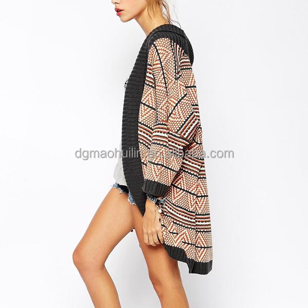 b2877499c02 ladies western blouse hand work blouse designs plus size tops ribbed trim  kimono cardigan