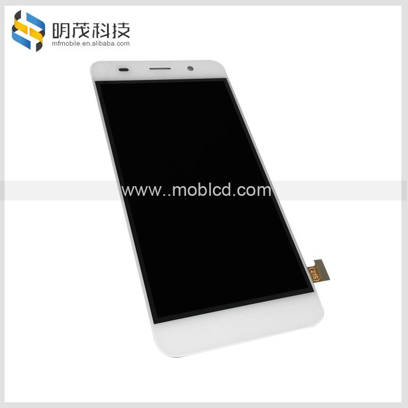 high quality for huawei y6 lcd disply with best and low price