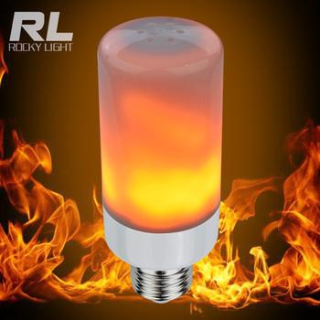 Light Effect flame 2017 Fake Lamp Flame Buy Bulb Led Bulb Fire Lampsled SzUMpqV