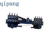 High quality pipe straightening machine, steel bar straightening machine