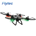 Flytec T20 Big Altitude Hold GPS Drone with 720P WIFI FPV Camera GPS Auto Return RC Drone Black