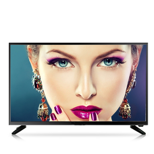 Android television Slim Flat LCD 32 inch Lowest Price LED TV 40, Wifi Smart Flat Screen Cheap 3D LED LCD TV
