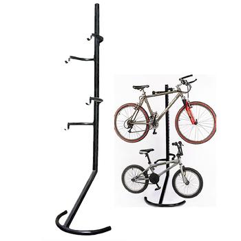 Indoor Home Two Bicycle Gravity Storage Rack  sc 1 st  Alibaba & Indoor Home Two Bicycle Gravity Storage Rack - Buy Home Bicycle ...