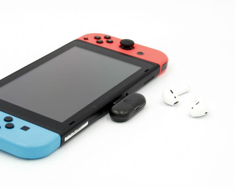 b21c3e2e2099d6 Gulikit Percorso + Usb-c Bassa Latenza Trasmettitore Senza Fili Di Bluetooth  Per Nintendo Interruttore - Buy Trasmettitore Bluetooth,Trasmettitore Senza  ...