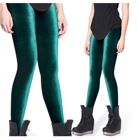 cec73f948e Get Quotations · 2015 New Womens leggings Sexy Solid Leggings Fitness  leggins sport gym Women's Clothing