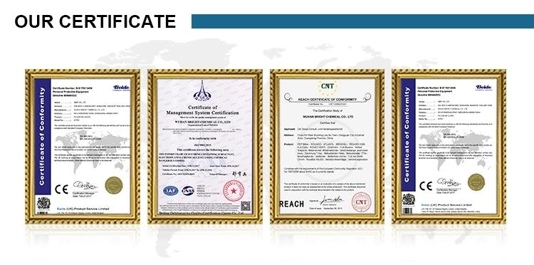 Độ Nhớt Cao Dimethyl Silicone Dầu Các Nhà Sản Xuất 300000 CAS 63148-62-9 Fungsi Không Thấm Nước Lớp Phủ