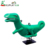 Eco Friendly Plastic Kids Rocking Horse Outdoor Rocking Horse Spring Rider