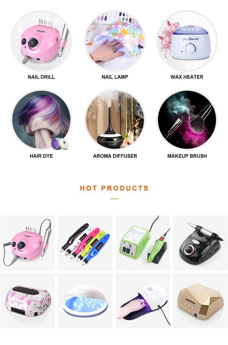 Alibaba Co Uk Nail Drill Electric Nail Filer Machine - Buy Nail ...