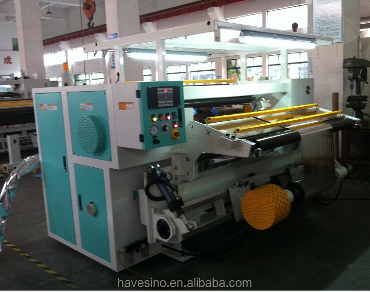 Automatic Hot Stamping Foil Cutter