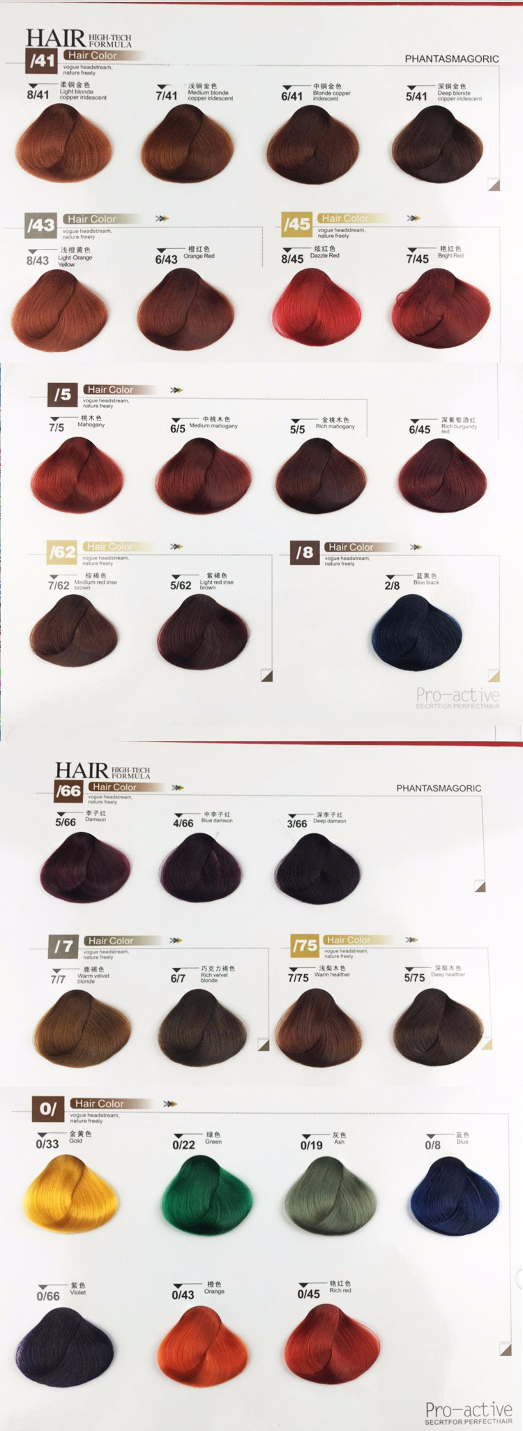 Iso professional hair color chart book for salon hair dye buy iso professional hair color chart book for salon hair dye nvjuhfo Image collections