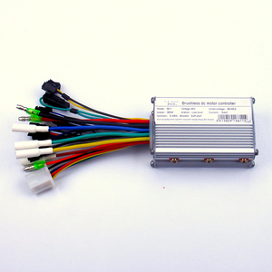 36v 500w controller for brushless motor